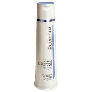 Collistar - Extra-Delicate Multivitamin Shampoo -