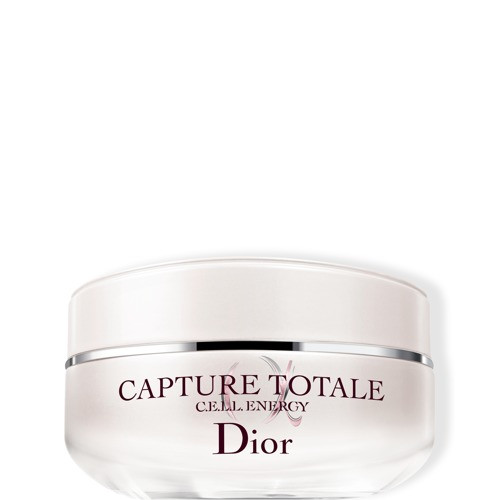 DIOR - Capture Totale Cell Energy Creme Rides -
