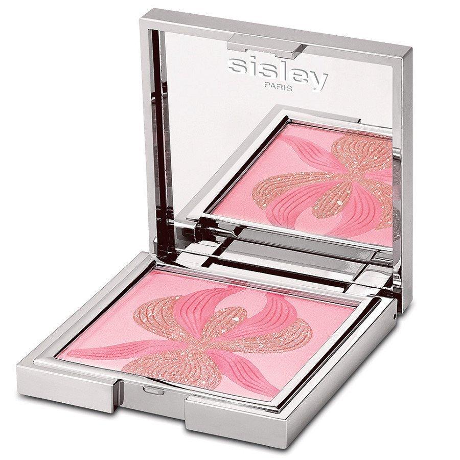 Sisley - Palette Orchidee -   6