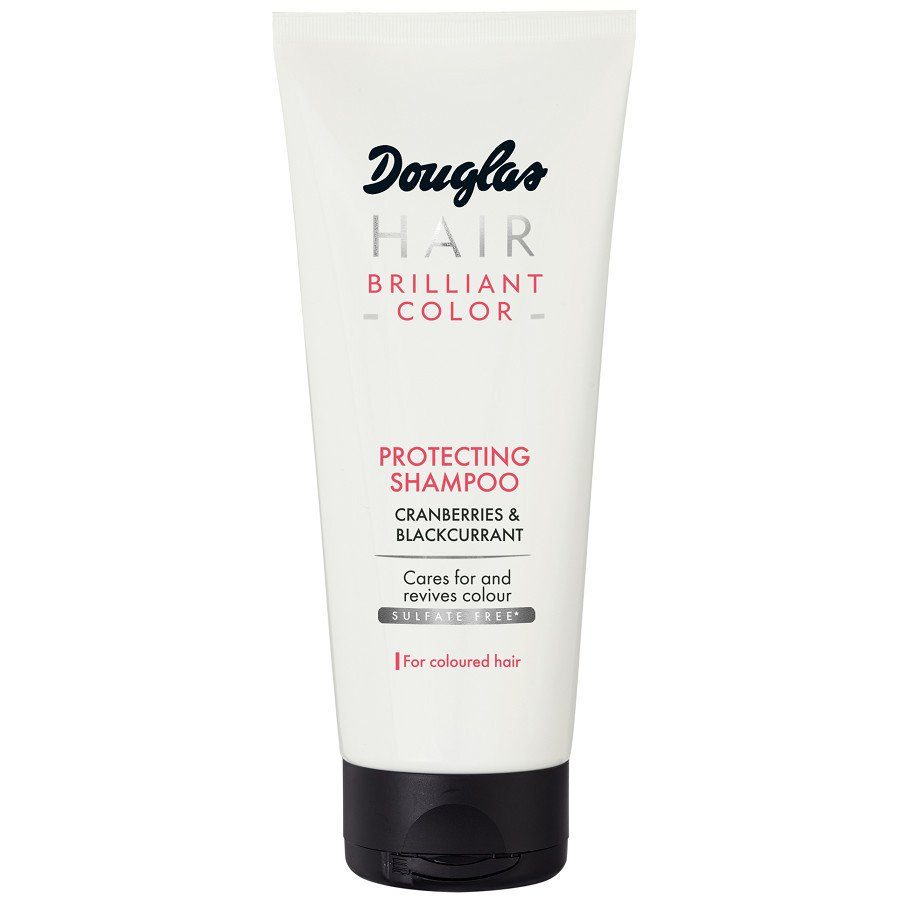 Douglas Collection - Travel Shampoo Brilliant Color -