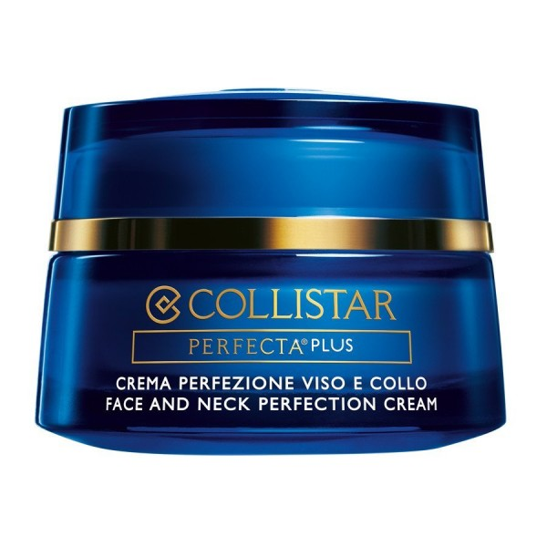 Collistar - Perfecta + Face And Neck Perfection Cream -