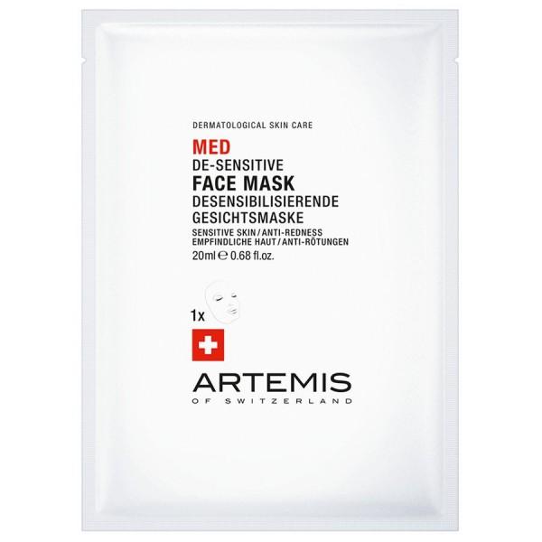 Artemis - Skin Med De-Sensitize Mask -