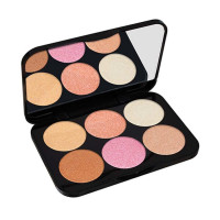 Douglas Make-up All Glow Palette