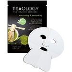 Teaology Mask Matcha Tea Miracle Face Neck Mask