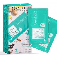 Teaology Yoga Care Purity Body Wipe Pack