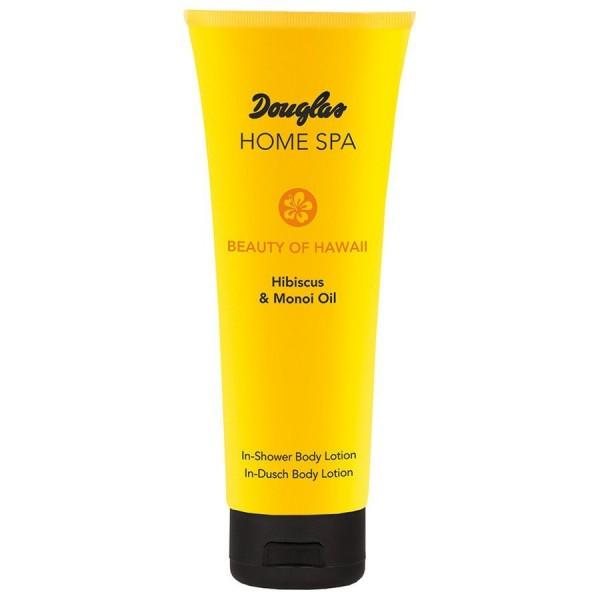 Douglas Home Spa - Beauty of Hawaii Body Lotion -