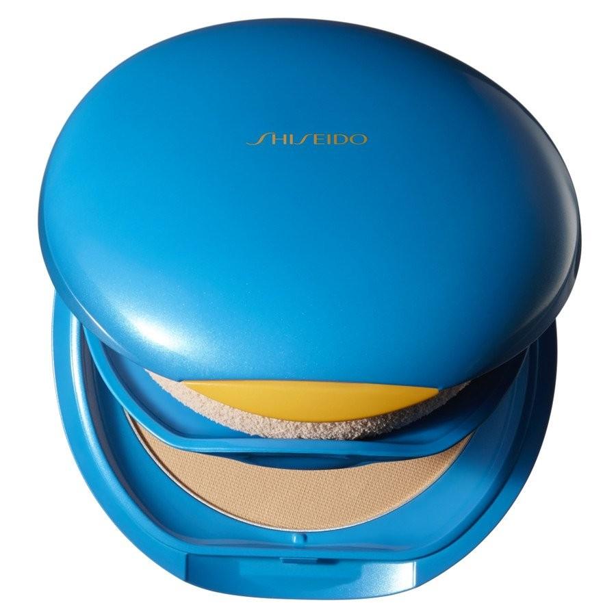 Shiseido - Sun Protective Compact Foundation SPF 30 - Dark Beige
