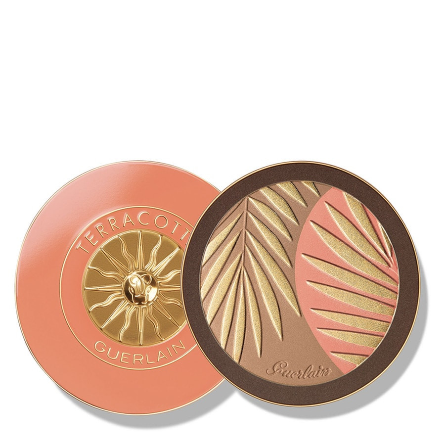 Guerlain - Terracotta After Summer Bronze -  Palm Street