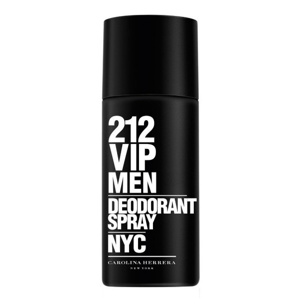 Carolina Herrera - 212 Vip Deo Spray -