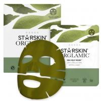 STARSKIN® Kelp Leaf Face Mask