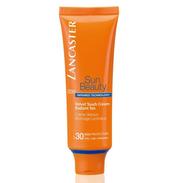 Lancaster - Sun Beauty Velvet Cream SPF30 -