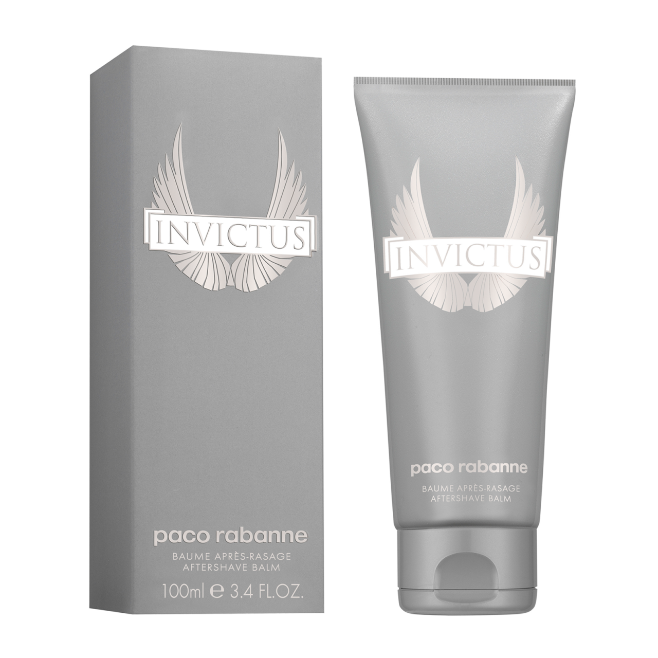 Paco Rabanne - Invictus After Shave Balm -