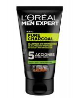 L'Oréal Paris Men Expert Pure Charcoal Gel Limpeza