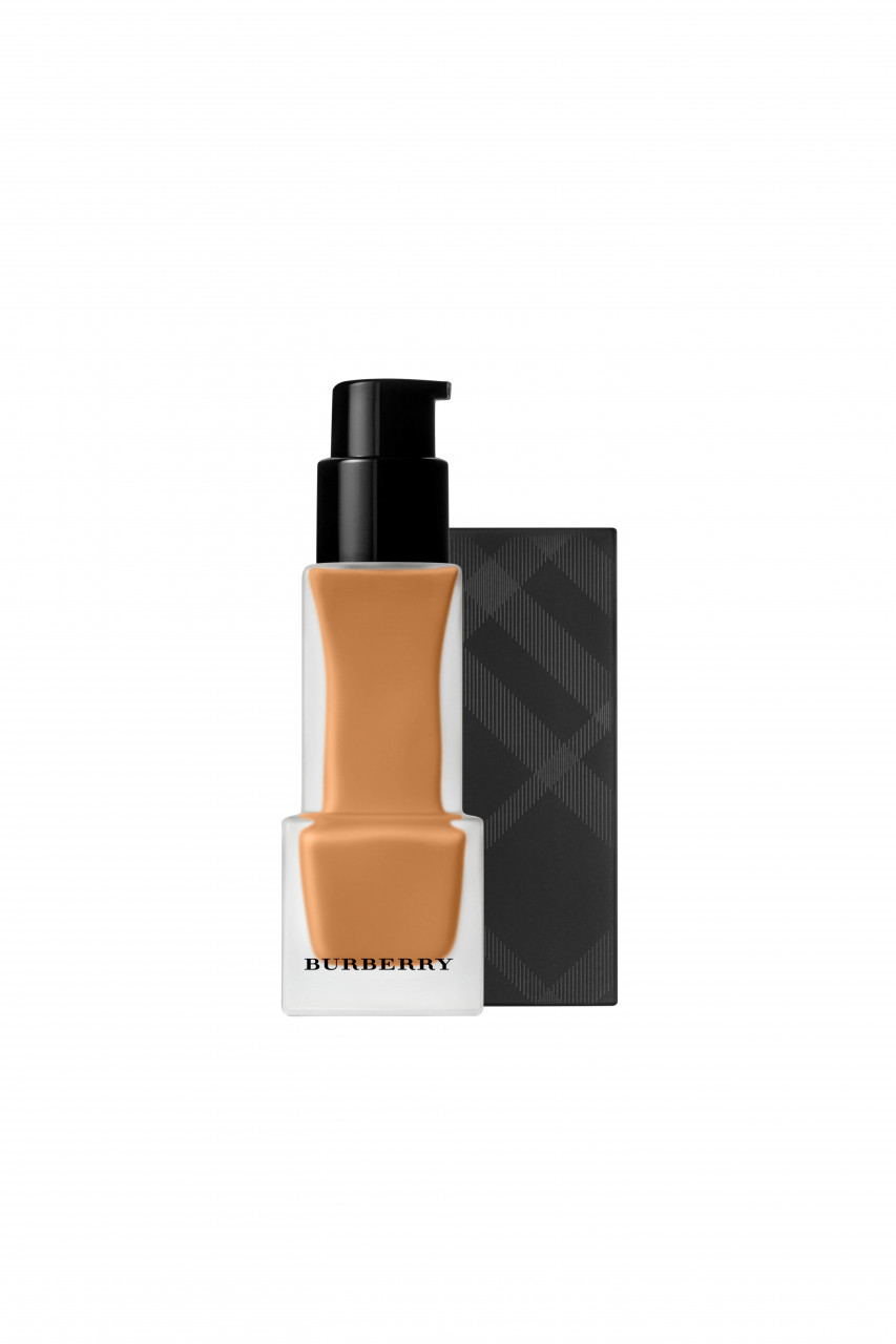 Burberry - Matte Glow Fluid - 50 - Almond