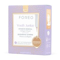 Foreo Ufo Masks Youth Junkie