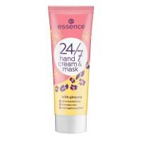 ESSENCE Hand Cream & Mask