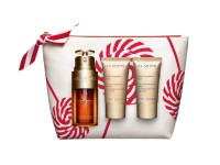 Clarins Care Experts Double Serum Nutri Set