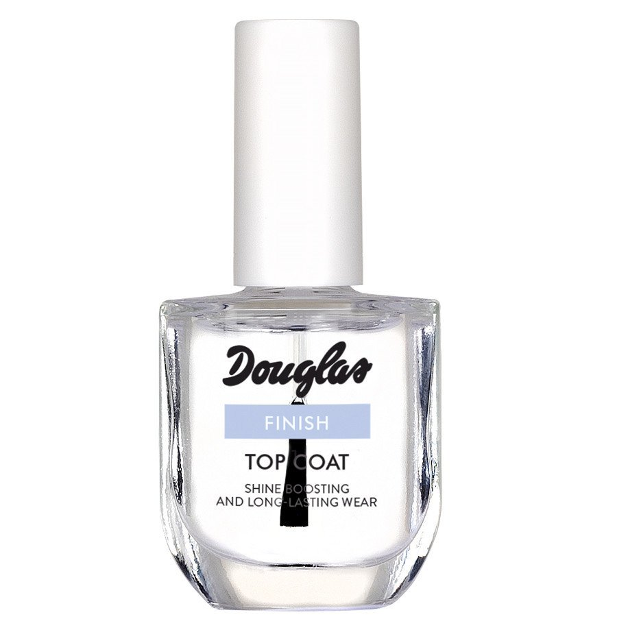 Douglas Collection - Top Coat -
