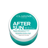 Clarins Sun Care After Sun Mask