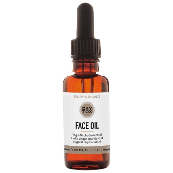 Daytox - Face Oil -