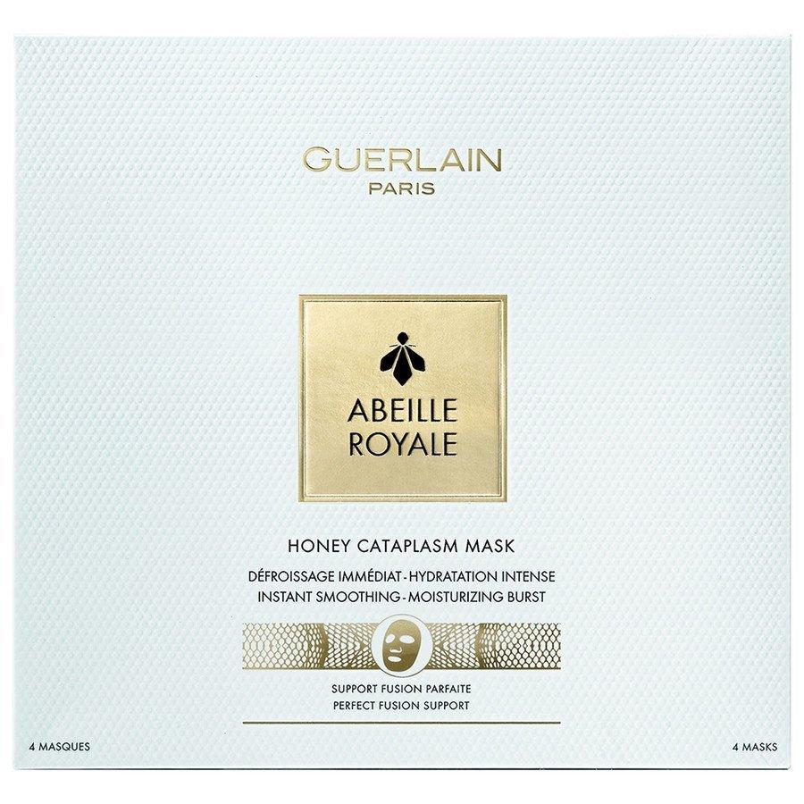 Guerlain - Abeille Royale Honey Cataplasm Masq X4 -