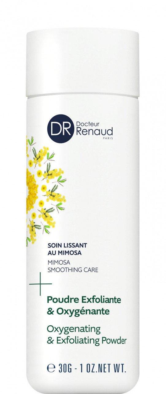 Dr. Renaud - Po Exfoliante Mimosa -