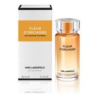 Lagerfeld Matieres Fleur Orchid Eau de Parfum