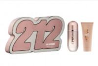 Carolina Herrera 212 VIP Rose Eau de Parfum 80Ml Set