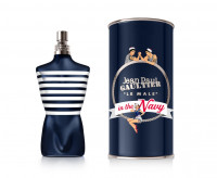 Jean Paul Gaultier Le Male In The Navy Eau de Toilette