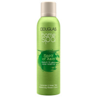 Douglas Home Spa Spirit Of Asia Shower Foam
