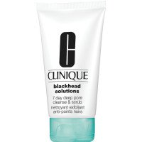 Clinique 7 Day Deep Pore Cleansing & Scrub