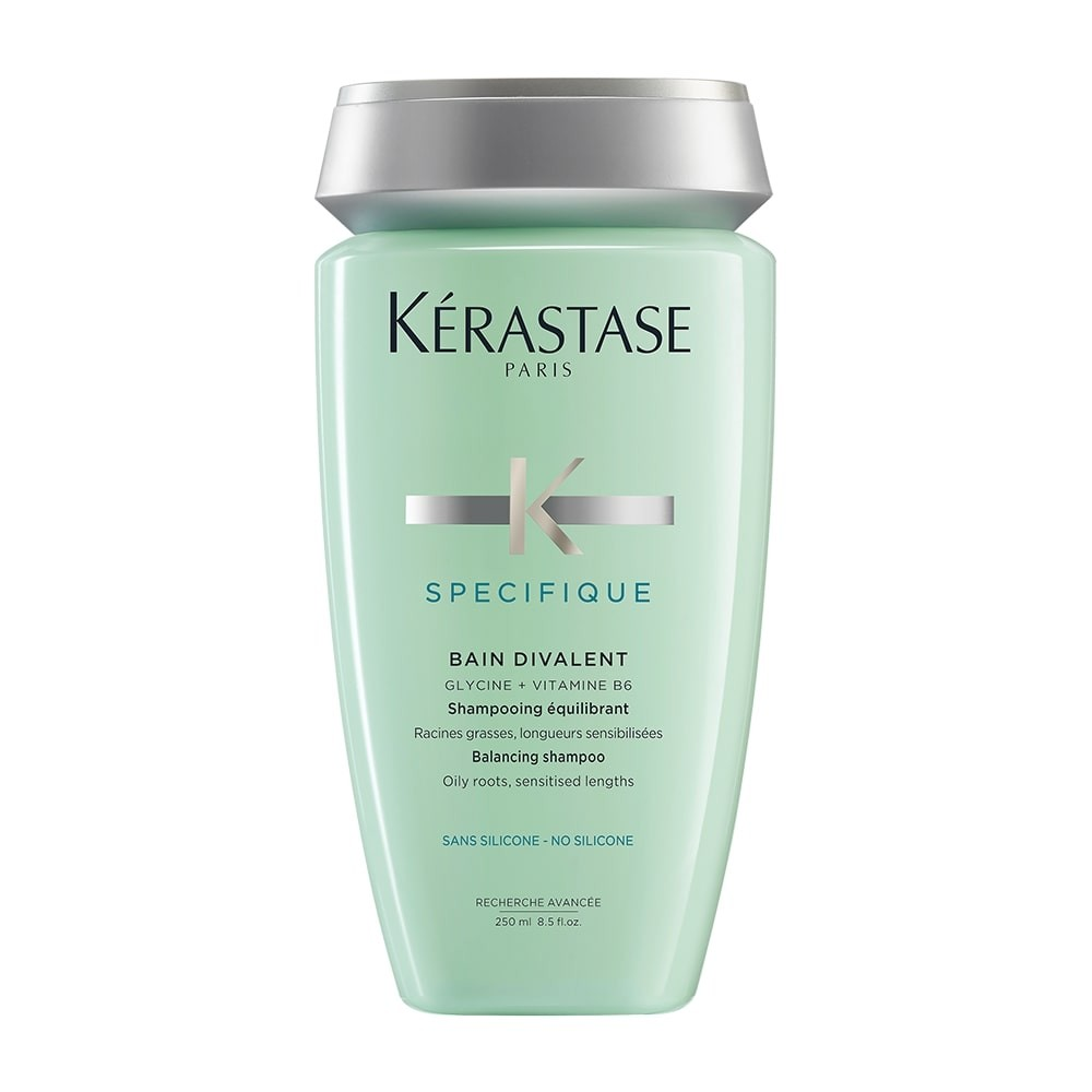Kérastase - Specifique Bain Divalent Shampoo -
