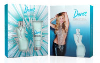 Shakira Dance Diamonds Eau de Toilette 50Ml Set
