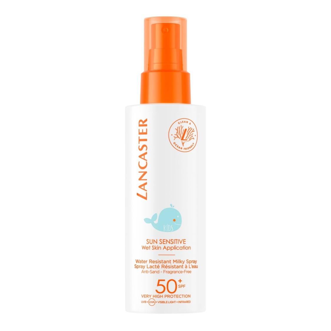 Lancaster - Kids Milky Spray SPF 50+ -