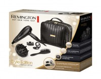 Remington Hair Dry Style Edition Gift Set