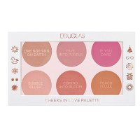 Douglas Make-up Blush Palette