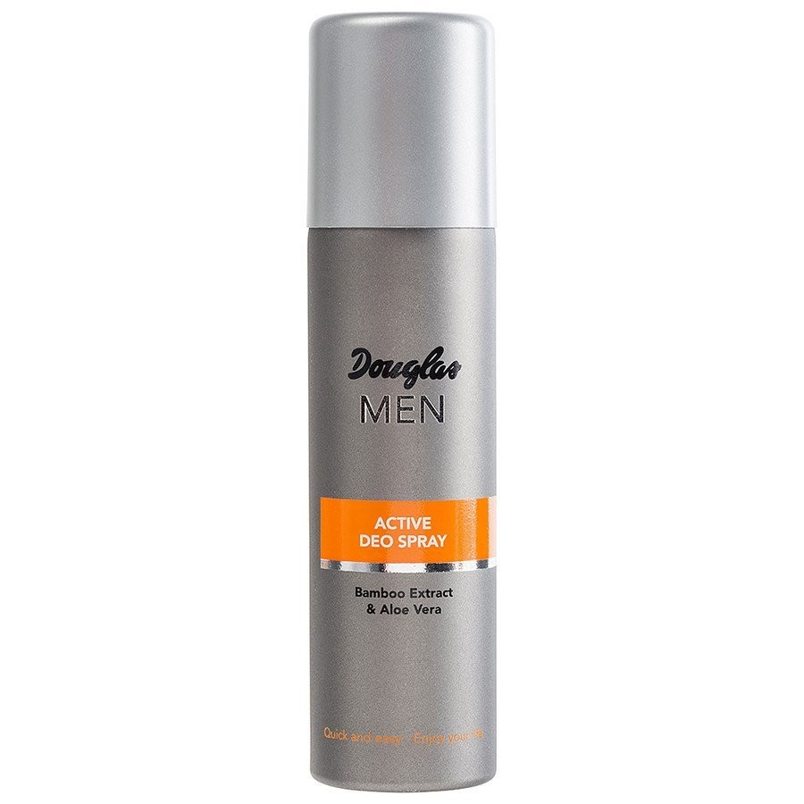 Douglas Men - Active Deodorant Spray -