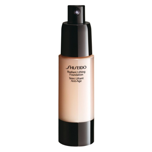 Shiseido - Radiant Lifting Foundation - B40 - Natural Fair Beige