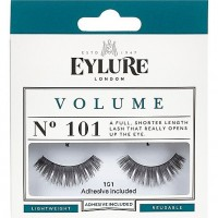 Eylure Pestanas Volume Pre Cola Nº101