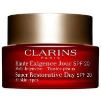 Clarins Multi-Intensive Haute Exigence Jour Spf 20