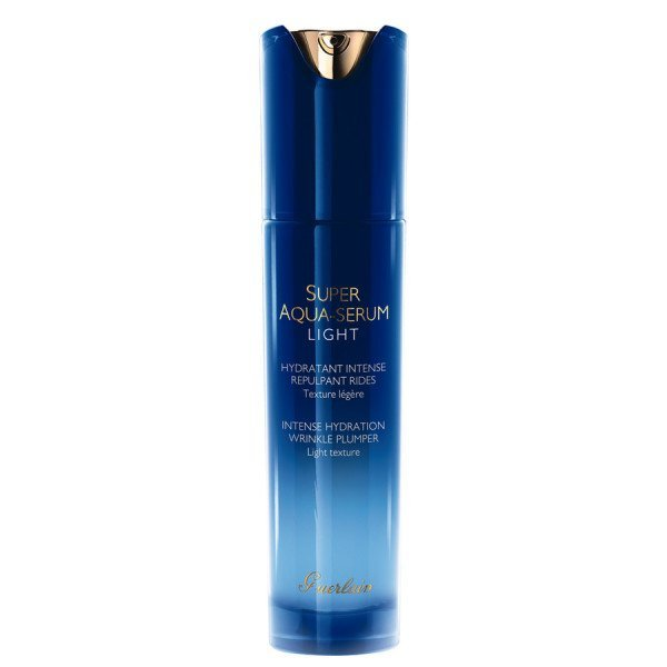 Guerlain - Super Aqua Serum Light -
