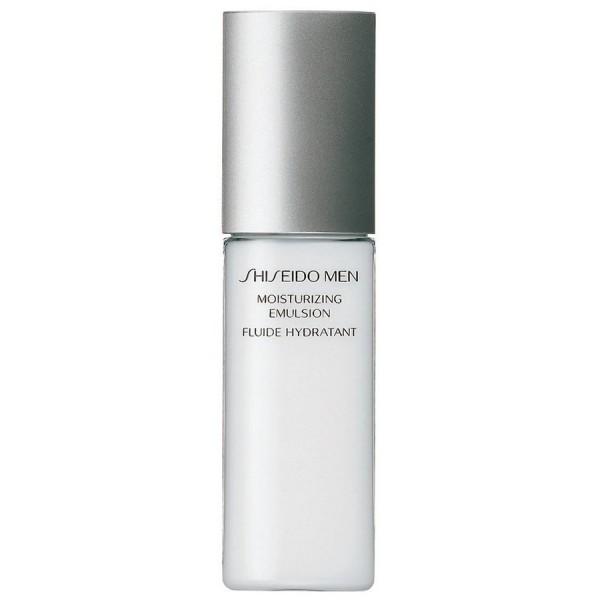 Shiseido - Shiseido Men Moisturizing Emulsion -