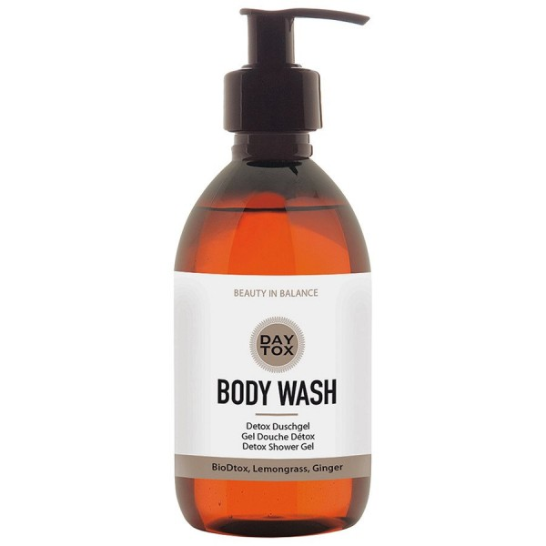 Daytox - Body Wash -