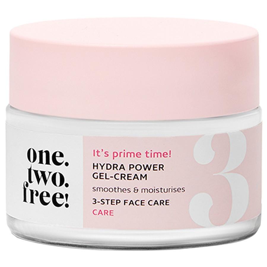 one.two.free! - Gel Cream -