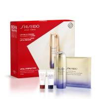 Shiseido Vital Perfection Uplifting And Firming Eye Set