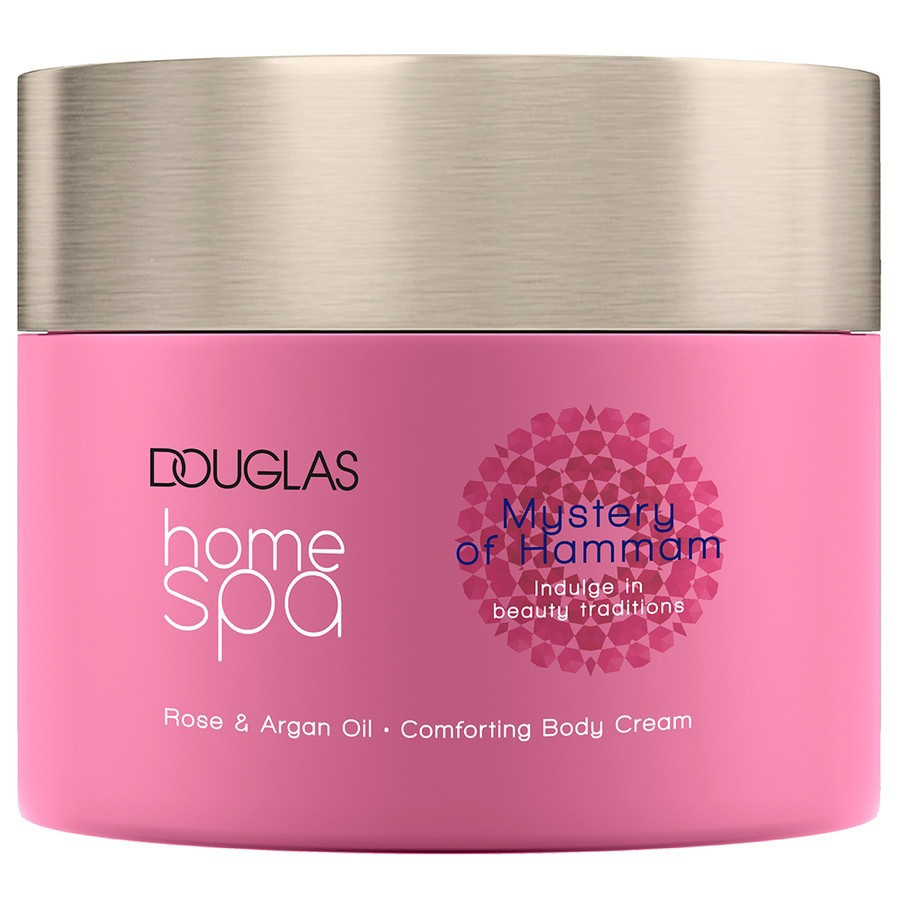Douglas Home Spa - Mystery Of Hammam Body Cream -