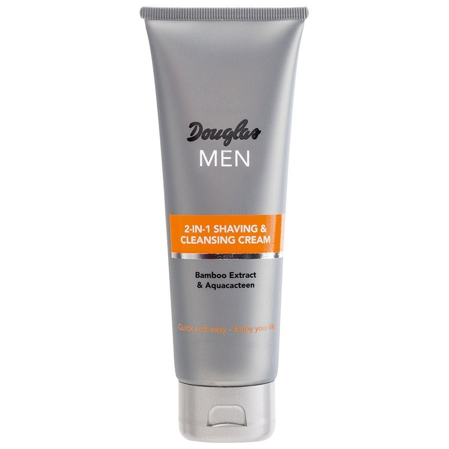 Douglas Collection - 2-In-1 Shaving+Cleansing Cream -