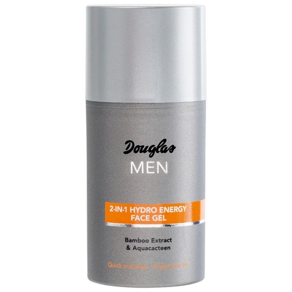 Douglas Men - 2-In-1 Hydro Energy Face Gel -