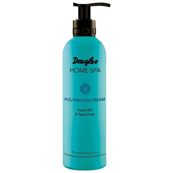 Douglas Home Spa - Polynesian Dream Body Lotion -