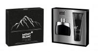 Montblanc Legend Pour Homme Eau de Toilette 50Ml Set